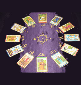 Tarot Astrology